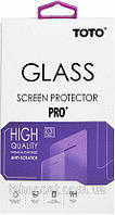 Защитное стекло TOTO Hardness Tempered Glass 0.33mm 2.5D 9H Huawei Y5 2017