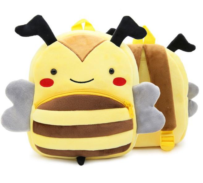 Мини рюкзак детский | пчелка