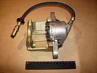 Скоба тормоза переднего ВАЗ 2108 левая /суппорт/ в сборе с цилиндром (пр-во АвтоВАЗ)