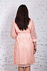 Нежное платье для дам больших размеров 2018 - Код пл-238, фото 3