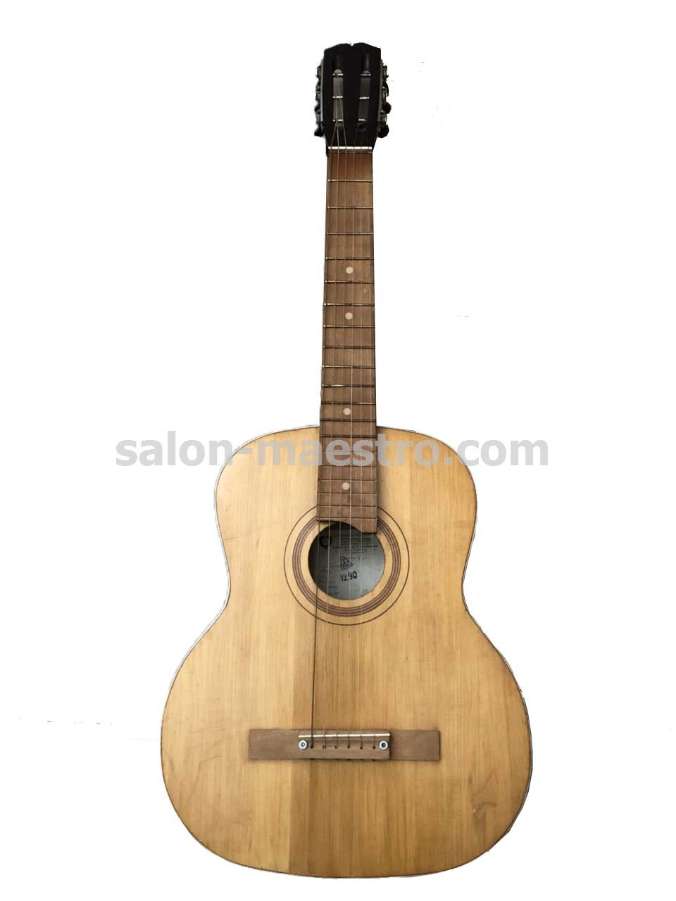 (01\0646) Классическая Гитара для опытного и начинающего музыканта