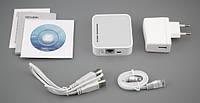 3G/4G роутер TP-Link TL-MR3020