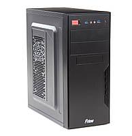 Корпус Frime FC-167B 400W-8cm 2 sata 2*USB 3.0