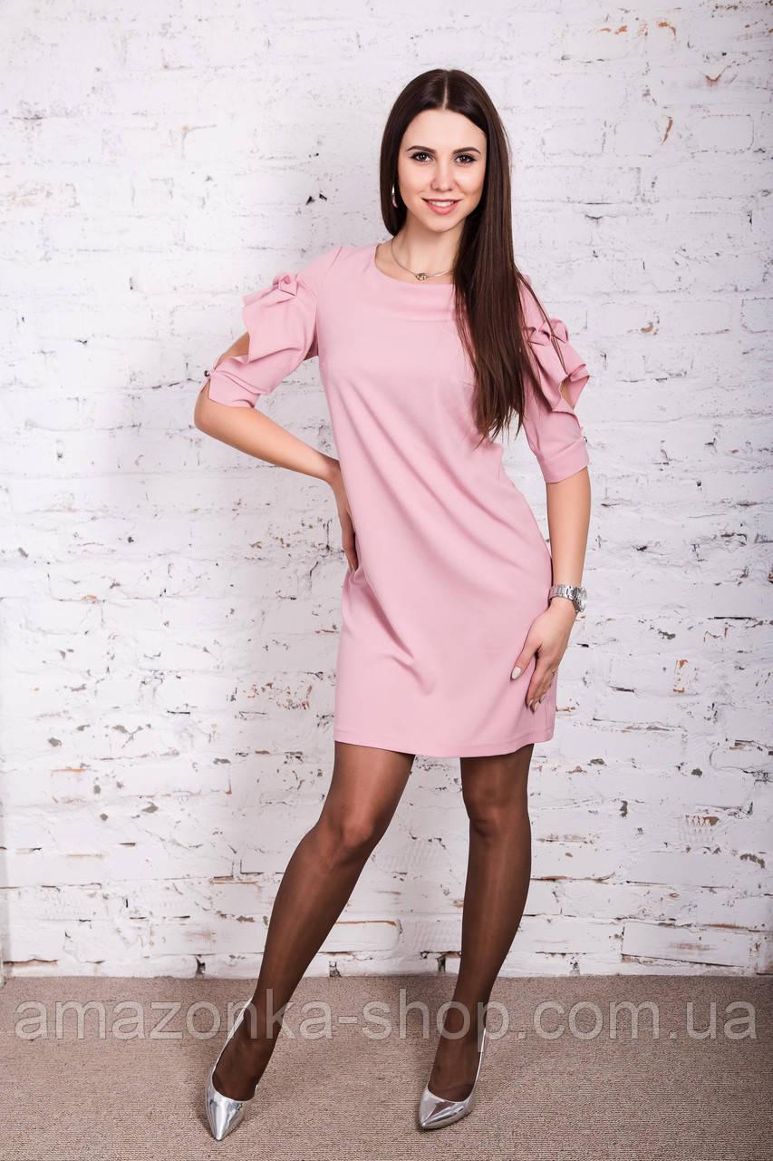 Платье для девушек модель весна-лето 2018 - Код пл-239