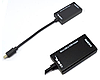 03-00-83. Переходник MHL - шт. micro USB - гн. HDMI, с кабелем