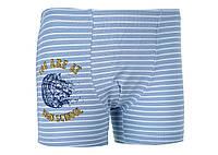 Детское белье для мальчиков оптом, Турция. Боксерки для мальчиков TM DONI р.6/7 лет (122-128 см), фото 1