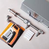 Минимальный комплект оборудования для реставрации шаровых опор и рулевых наконечников (A-Profi) Украина