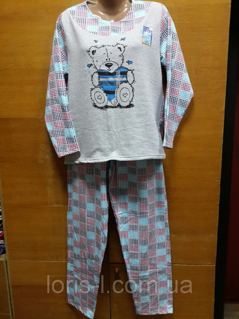 Пижамы производства Украина