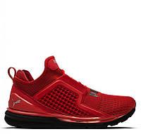 Мужские кроссовки Puma Ignite Limitless Core Red (кроссовки пума) красные 2ad0bed3f44