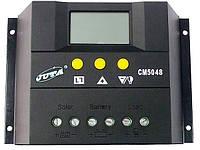 Контроллер заряда JUTA CM5048 (50A 148V)