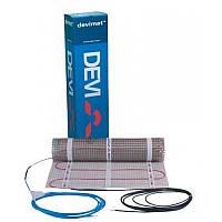 Мат нагревательный DEVI comfort 100T 915 Вт, 10м2 (83030526)