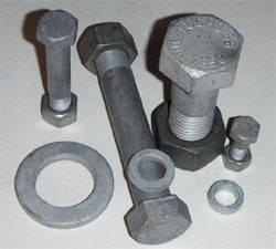 Крепеж для высоконагруженных резьбовых соединений (HV)