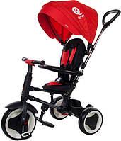 Велосипед трехколесный Sun Baby QPlay Rito J01.013.1.5 - (цвет red), фото 1