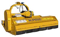 ALPEGO Профессиональный измельчитель TrisaR TR36
