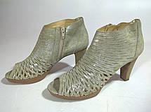 Босоножки женские 40 размер бренд PAUL GREEN (Austriy), фото 3