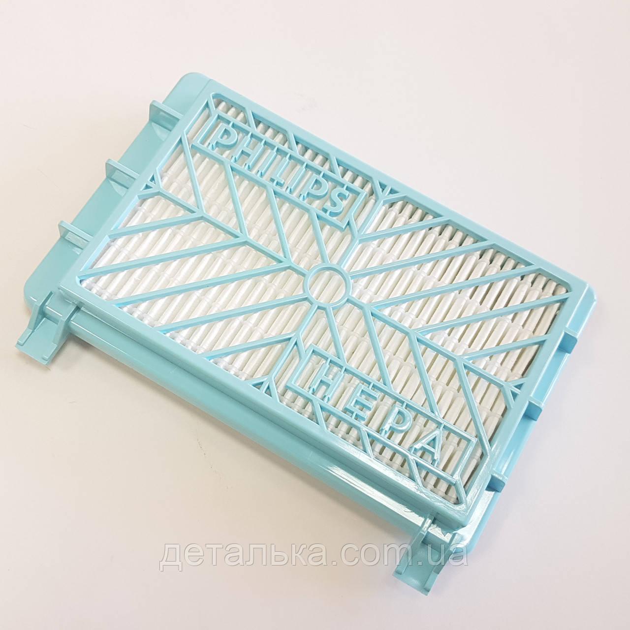 Оригинальный фильтр для пылесоса Philips HEPA 12
