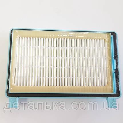 Оригинальный фильтр для пылесоса Philips HEPA 12, фото 2