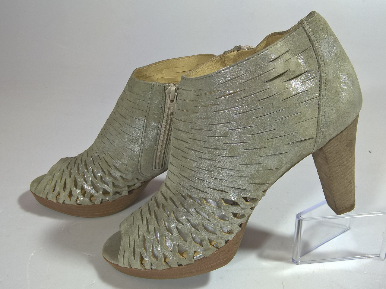 Босоножки женские 40 размер бренд PAUL GREEN (Austriy)