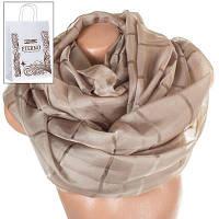 Шарф ETERNO Женский шифоновый шарф 200 на 140 см ETERNO (ЭТЕРНО) ES1908-7-1