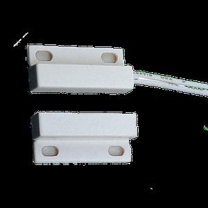 Датчик открытия (геркон) COMK 1-9 белый