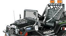 Детский Электромобиль Peg Perego Gaucho SUPERPOWER 24V, мощность 680W, фото 2