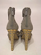 Босоножки женские 40 размер бренд CATWALK (Германия), фото 3