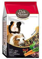 Корм для морских свинок Deli Nature 5* menu 2,5 кг.