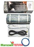 Теплый пол пол плитку Nexans Millimat 150W/m² (Норвегия) - тонкий нагревательный мат 10.0м² (1500W)