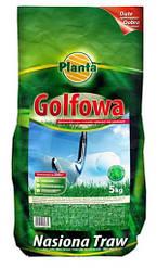 Семена травы газонной Planta Гольф 5кг