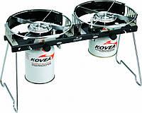 Газова плита Kovea TKB 9110 A Hardy Twin Stove, фото 1