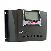 Контроллер заряда JUTA WP5024D (30A 12/24V)