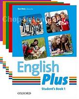 Учебный курс English Plus