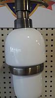 Дозатор для жидкого мыла моющего средства настенный 0534