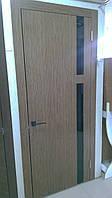 Межкомнатные двери итальянский шпон Оазис