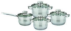 Набор кухонной посуды 8 пр Bohmann BH-08-475