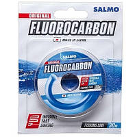 Леска Salmo FLUOROCARBON 30м 0,14 4508-014