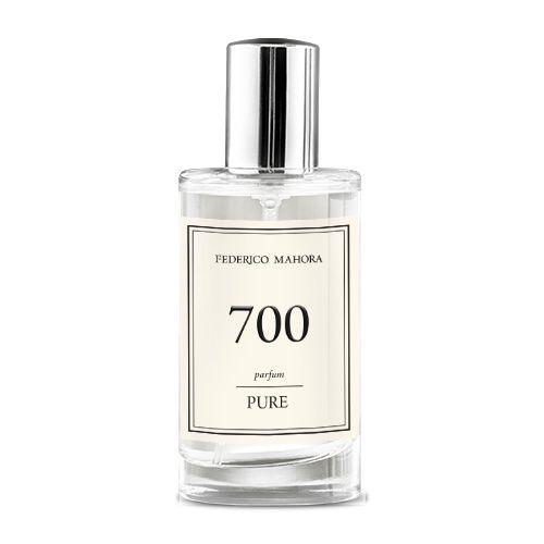 Fm 700 Pure 50 ml жіночі Парфуми Аромат Lanvin Eclat d'arpege (екла Д арпеж Ланвін) Federico Mahora