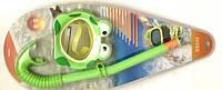 Набор для плавания 55940 маска трубка (3-8лет) Intex
