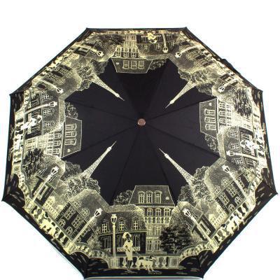 Складной зонт Guy de Jean Зонт женский автомат GUY de JEAN (Ги де ЖАН) FRH3405E16-5