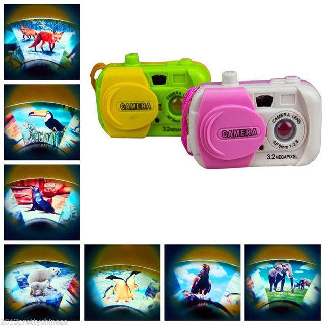 Фотоаппарат детский для ребенка