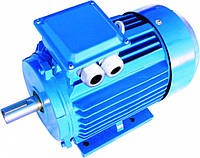 Электродвигатель АИР 180М4, 30 кВт. 1500 об/мин