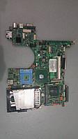 Материнская плата HP Compaq nc6220 под ремонт или розборку, фото 1