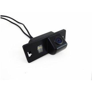 Штатная камера заднего вида Falcon SC53HCCD-170-R. Audi A4L/TT/A5