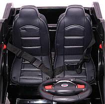 Детский двухместный электромобиль BMW 4х4, фото 3