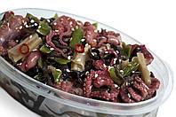 Салат из молодых осьминогов 1кг