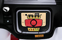 Полноприводной детский двухместный электромобиль BMW, фото 3
