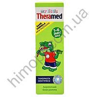 Детская зубная паста Theramed 1-6 лет Яблоко 50 мл