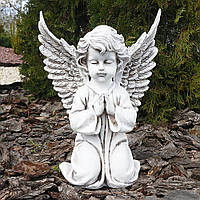 Ангел большой светящийся 35 см Гранд Презент СП503-4 св