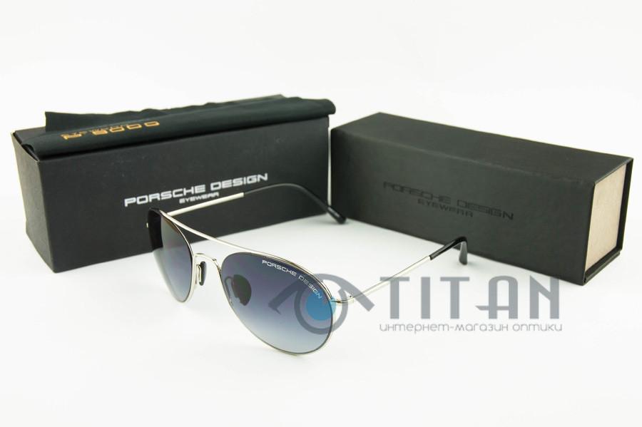 Очки Солнцезащитные Porsche 8608