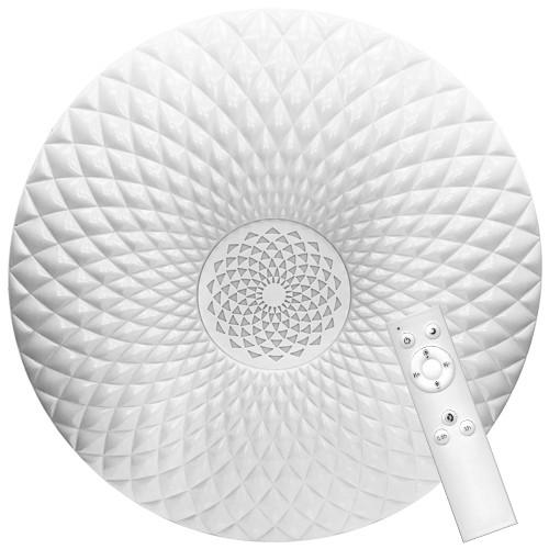 Світлодіодний світильник smart люстра з ДУ Feron AL5250 JASMIN 100W